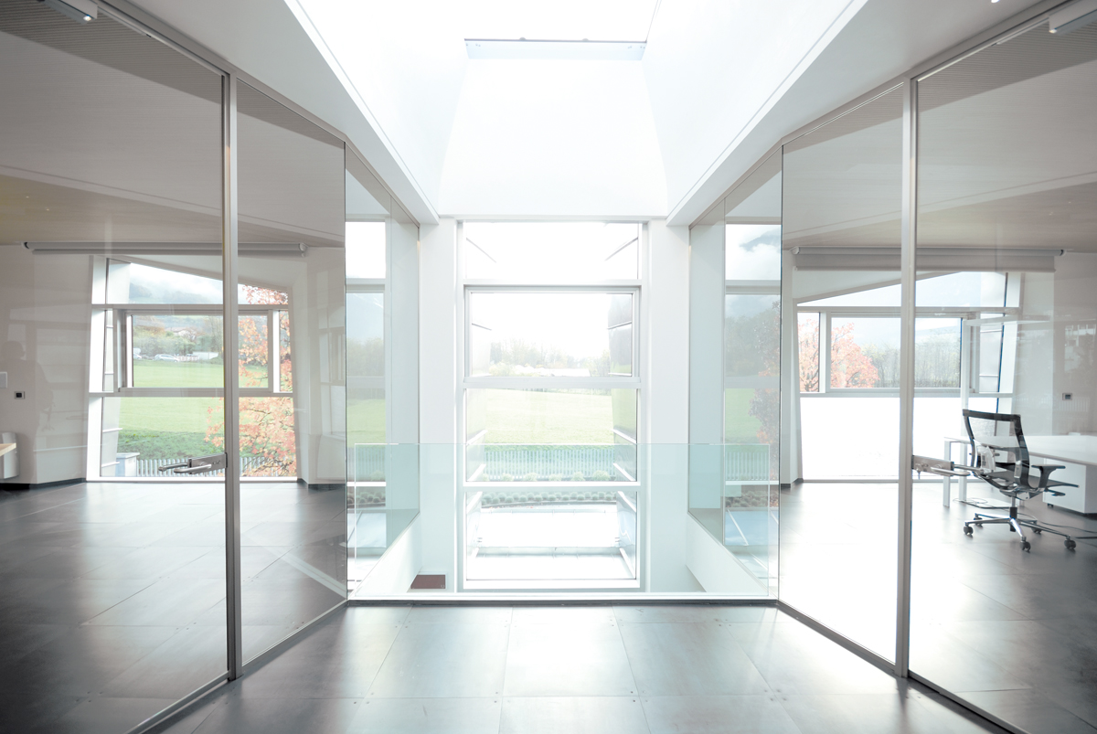 The most frequently asked questions about designer fitted Interior glass partition systems