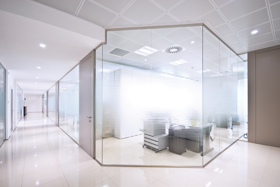 Glass Office Partitions Designer Traditional Modern And Monolithic