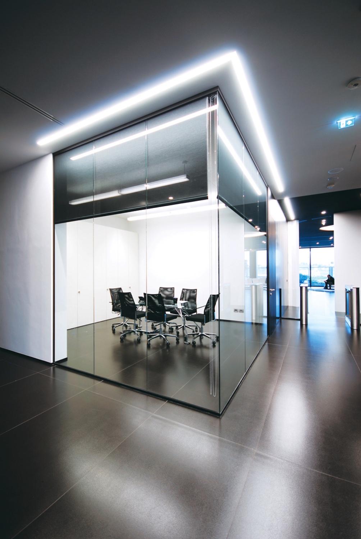 uffici di bergamo designer demountable fitted wall